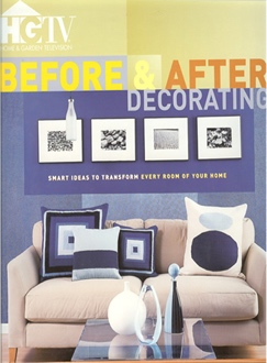 HGTV: Before and After Decorating