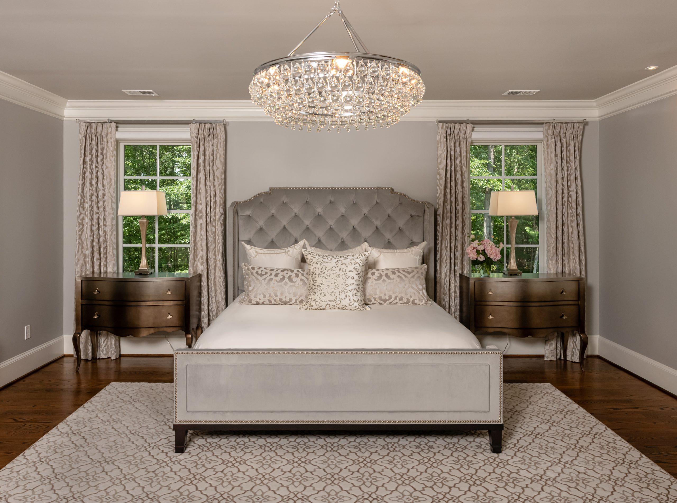 Interior Design In Fairfax J L Interiors Custom Home Designsj L Interiors