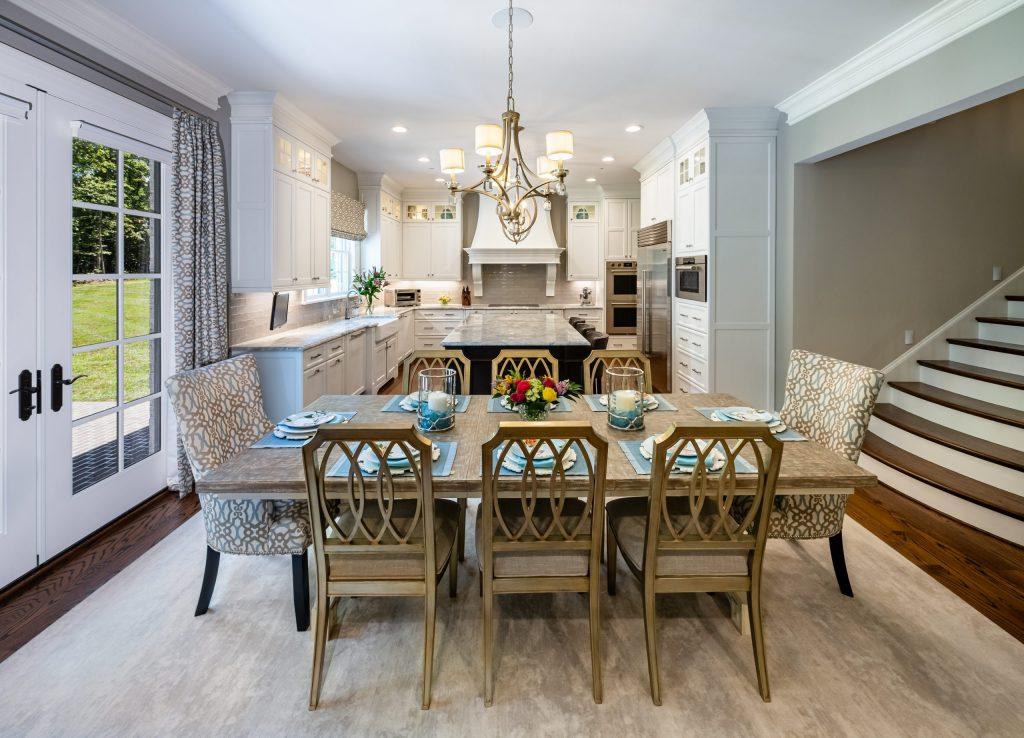 Interior Design in Ashburn, VA