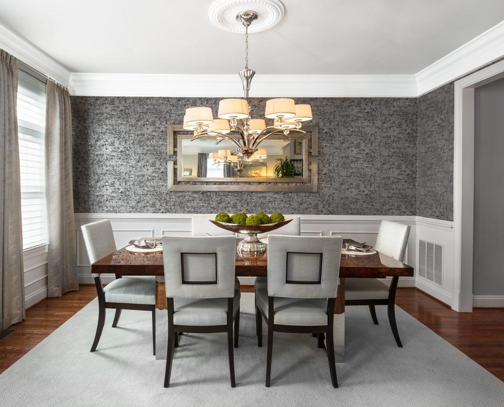 Interior Design in Potomac Falls, VA